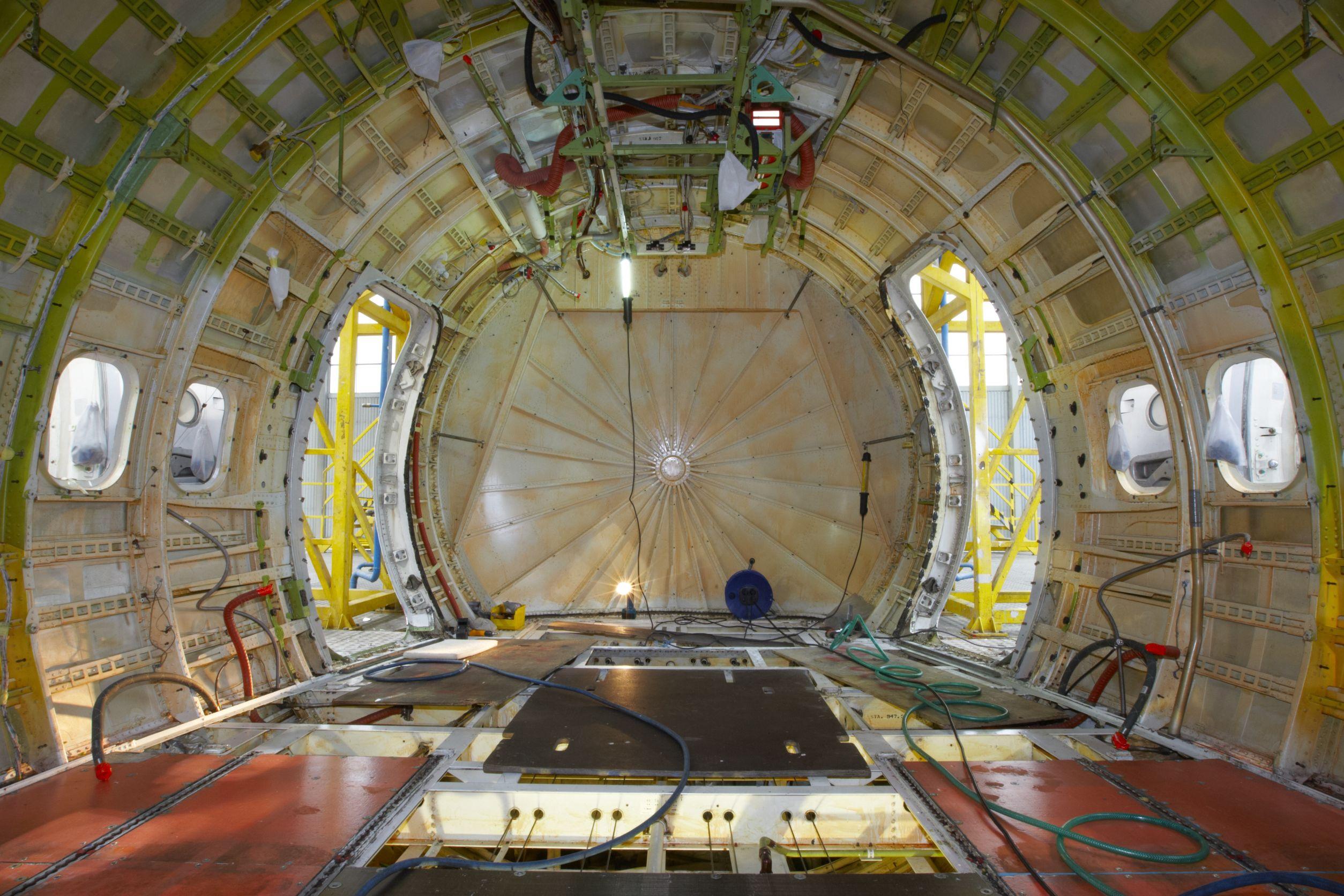 Luft- und Raumfahrttechnik